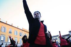 One billion Rising Prato - Italy (Valentina Ceccatelli) Tags: girls italy dance women italia dancers donne prato flashmob valentina ballerine violenza bambine danzatori breakthechain ceccatelli valentinaceccatelli onebillionrising