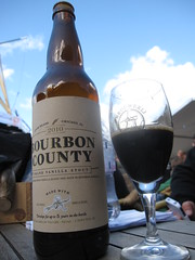 Goose Island Bourbon County Brand Vanilla Stout