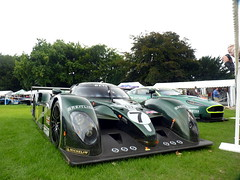 British Racing Green (BenGPhotos) Tags: auto show uk england green cars sports car race speed chelsea martin britain great 8 racing cal winner legends british gt endurance lmp supercar lemans v8 bentley aston v12 dbr9