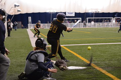 20_1044 (Joels Fastpitch Photos) Tags: minnesota university state bart msu rochester dome softball ncaa robinson mavs mavericks washburn mankato brittani 2013 dii