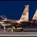 F-15C Eagle - WA - 78-0567