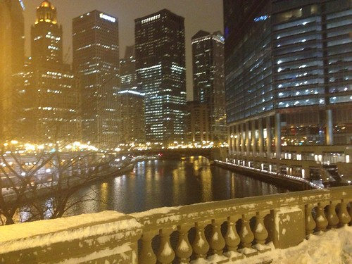 Chicago Nightlife