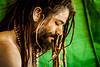Kumbh Mela - Allahabad (Ray Frames) Tags: portrait india green face hindu hinduism sadhu allahabad kumbhmela religiousfestival kumbh nagababa matchpointwinner kumbhamela maghmela mahakumbhmela rayframes kumbhmelaphotos kumbhmela2013 amitrayphotography mpt242