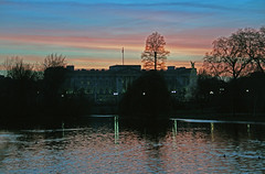 Buckingham Palace sunset (Martin D Stitchener PiccAddo Photography) Tags: sunset england london thames photography photo flickr twitter martinstitchener dxhawk