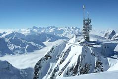 (Farlakes) Tags: mountain snow alps ice view swiss farlakes