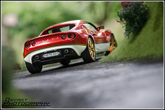 Lotus Elise 111R type 49 (Thibaut Miserque) Tags: car miniature die lotus elise voiture cast 49 type jadi diecast revell 111r revelle 111s lotuselise111srcoupdiecastcarmodeltructrainautoartminichampsexautoexotobelgiumbrabantwallonwallonietoyotaengine1