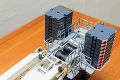 Little Mobile II (KNL-17) Tags: nikon crane 150 conrad speedlight scalemodel d600 terex mobilecrane telescopicboom ac1000 sb910 nikkorafs2485mmf3545gvr
