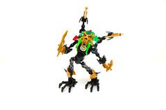 Lego Hero Factory (zigazou76) Tags: lego bionicle jouet herofactory