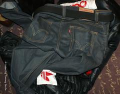 jeansbutt4331 (Tommy Berlin) Tags: men ass butt jeans ars levis