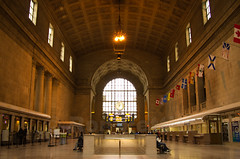 Union Station (Ron Pettitt) Tags: