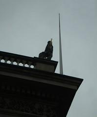 GPO & Happy Birthday to the Spire! Dublin City (gallftree008) Tags: ireland dublin irish spire spike dub gpo dublincity oconnellst