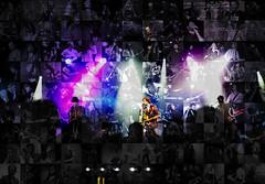 La música que amansa a mis fieras (Noelia Ruiz Photography) Tags: love jes rock lesbian jack la carlos lucas pi seven seventy marc axel santi ros 77 bien balmes conciertos querida mostaza mclan senra señor sidonie garaje tarque murfila masciano