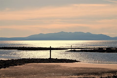 Irvine Bay, North Ayrshire, Scotland (Time Out Images) Tags: bay scotland clyde landscapes north irvine firth ayrshire ayrshirecoast