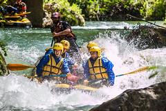 Rafting - 1115 (Roberto Bertolle) Tags: italy sport italia fiume falls rafting acqua umbria canoa terni marmore cascata rapide gommone bertolle robertolle robertobertolle