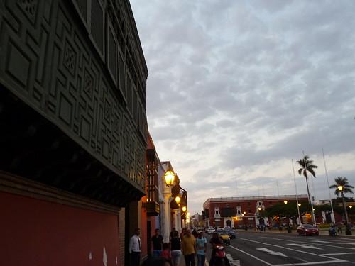 Trujillo, Perú