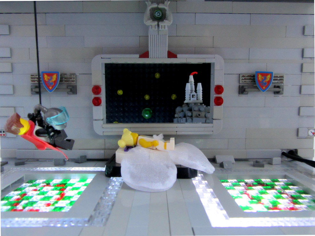 The Worlds Best Photos Of Lego And Sleeping Flickr Hive Mind 41060 Disney Princess Beautyamp039s Royal Bedroom Beauty In Space Annie Corder Tags Spastle