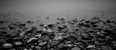 misty stones (tom_focus) Tags: bw water wasser stones steine nd schwarzweiss bodensee langzeitbelichtung longtimeexposure gaisau