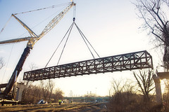 "FRP Bridge - Construction Update • <a style=""font-size:0.8em;"" href=""https://www.flickr.com/photos/51922381@N08/8569575236/"" target=""_blank"">View on Flickr</a>"