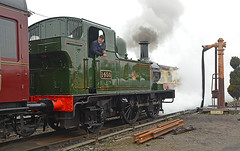 ex GWR Auto Tank 1450 (Pete Withers) Tags: