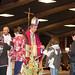 Messe du pèlerinage dans la Basilique St Pie X