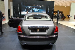 New Rolls-Royce Wraith (Genve1) Tags: auto show car switzerland geneva rollsroyce autoshow automotive international salon rolls premiere bugatti genve lamborghini royce bentley supercars veyron pagani spotter