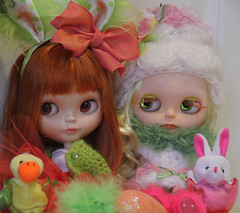 RiverLynne and Toodie Frutti