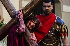 Rappresentazione della passione di Cristo Confraternita dei Fornai Palermo (Antonio Zafonte) Tags: palermo sicilia pasqua processione settimanasanta venerdsanto mariaaddolorata passionedicristo