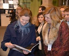Art Paris Art Fair (Nathalie Kosciusko-Morizet) Tags: paris france art grand moderne palais artiste contemporain nkm nathaliekosciuskomorizet