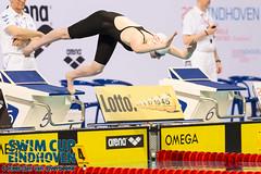 _KJO4245_20130404_110705 (KJvO) Tags: sport start series wedstrijd dag1 dames zwemmen sessie1 dedolfijn pietervandenhoogenbandzwemstadion 100mvlinderslag chantalgrove swimcupeindhoven2013 wwwzwemfotonu