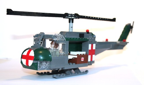 """Flickriver: Most interesting photos from Lego """"Vietnam"""" pool"""