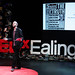 Chris Atkins, film director and producer, addresses TedX Ealing about the truth behind telling lies.'