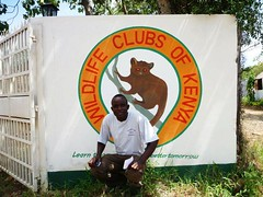 Kisumu, Kenya (faceofclimate) Tags: youth kenya quality contact solutions u18 earthdayfaceofclimate