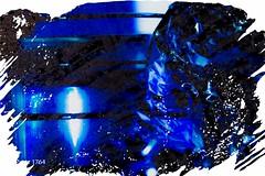 blue day black night (R-Pe) Tags: life blue red white black rot eye art robert water coffee caf smile face breakfast night train canon square photo essen gesicht wasser noir day foto mask nacht live tag fine wiese kaffee zug security ferrari bleu peter hut trainstation rosen blau augen lachen trinken bahn wald schwarz chai figur acryl leben maske pastell masken ingwer larve blaw bahnstation 1764 tschai rpe rbi 1764org www1764org