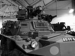 Alvis Saracen APC (madjacko) Tags: museum army war tank military tiger tracks dorset ww2 tankmuseum panzer afv bovington saracen armoured
