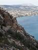 Cliff path, Penyal d' Ifach (Jonathan Rowland) Tags: cliff penyaldifach