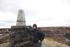 Bleak summit (ggmackem) Tags: northumberland cheviot