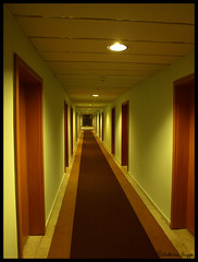 On and on and on (DameBoudicca) Tags: hotel prague corridor prag praha praga tschechien czechrepublic couloir korridor rpubliquetchque albergo hotell htel czechia repblicacheca chequia repubblicaceca esko eskrepublika tjeckien koridor tchquie cechia