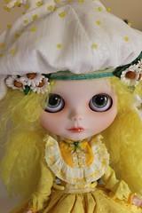Beautiful Lemon Meringue