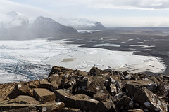 Iceland 2013 (april) (Arnold van Wijk) Tags: winter ice nature landscape geotagged island iceland nationalpark south natuur glacier april landschap zuid isl skaftafell skaftafellsjkull austurland gletsjer ijsland geo:lat=6403064260 geo:lon=1693749330
