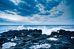 Cape Schanck. (kensol72) Tags: beach water nikon scenery rocks australia victoria nikkor dx capeschanck 18105mm d5100