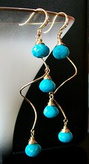 tn_100_1941 (estanciadesigns) Tags: stone gold long natural handmade free jewelry semi jewellery filled precious estancia designs handcrafted cz earrings etsy shipping artisan gf dangly cubic gemstone vermeil zirconia 14kt