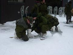 16 Feb 13 037 (21 Cambridge Army Cadets) Tags: 16feb13