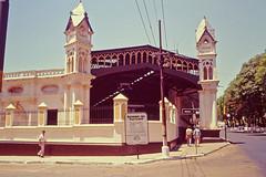 Asuncion (estacion de ferrocarril) (enrique.campo) Tags: asuncion paraguay estaciondeferrocarril