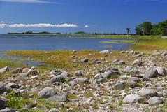 _1030704 (Valt Photography) Tags: eesti estonia beach rand lx100 2016 puhtu poolsaar peninsula park tower sea meri laht bay