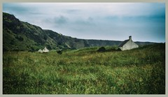 Bothy daze (best viewed in full screen) (heidiblanksma) Tags: st cyrus scotland fishing bothy culture history lebsbaby nikon d5300 coast beach lensbabysweet50
