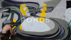 065000535-process-creation-graffiti-fenc (daria.boteva) Tags: abstract architecture arts background beautiful beauty character city colorful conflict cracked creativity culture decorations decorative design dirty expression fashion font graffiti graphics grunge illustration inks leaflet life modern paint poster prohibited revolt rude shape sheet silhouette social spray stone style surprising symbol tagging template text texture vintage visual wall wallpaper