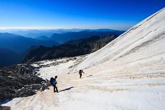 La Rampa (Roveclimb) Tags: mountain montagna alps alpi alpinismo car caralto adamello trentino tione pelugo borzago mountaineering alpinism viacerana ghiacciaio glacier vedretta ice ghiaccio snow neve neige schnee montecaralto adventure