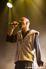 Tim Booth, James (nomeshome) Tags: james livemusic theforum girltour gigphotography timbooth jamesband nothingbutlove wearejames