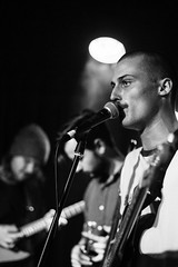 LIVE: The Dinlows @ Brighton Up Bar, Sydney, 20th Aug
