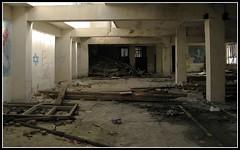 IMG_5837 (jozwa.maryn) Tags: komino bornesulinowo opuszczone abandoned miasto town duch ghost grosborn